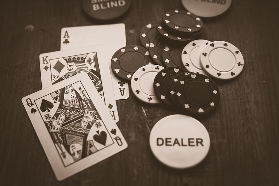What Every Casino Need To Study About Facebook