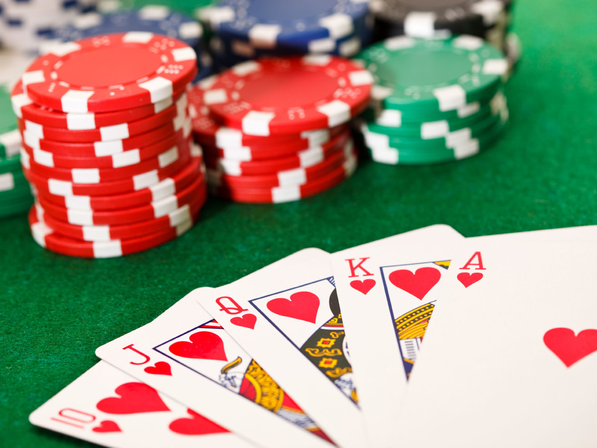 Nontraditional Gambling Methods That Are In Contrast