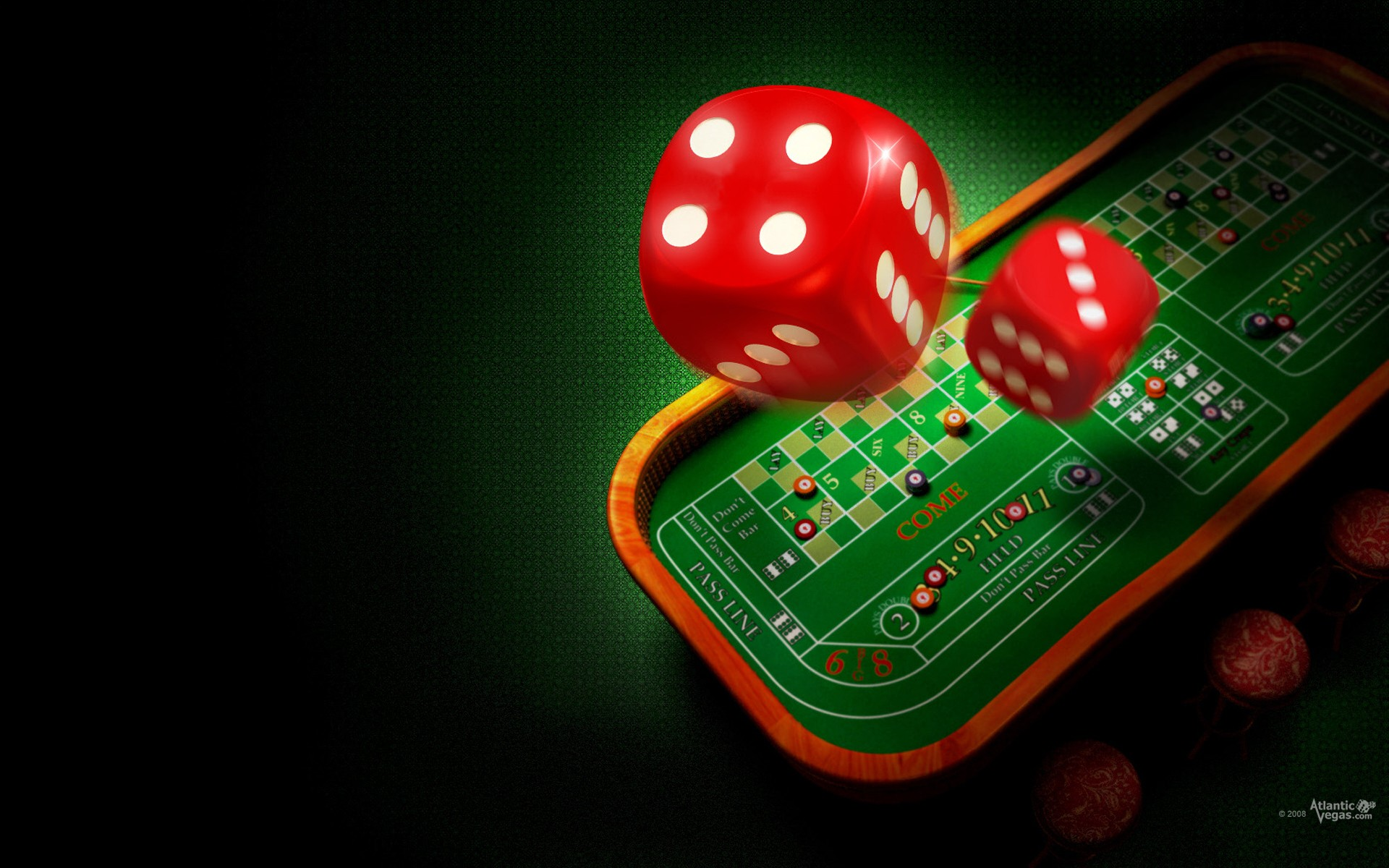 The Three Largest Casino Mistakes You Can Easily Avoid