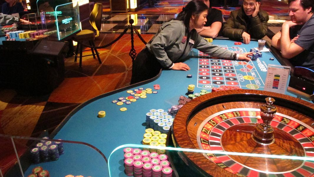 Little Identified Methods To Make The Most Out Of Online Gambling