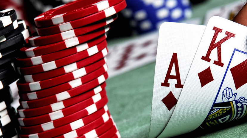 Online Casino like a professional with the assistance of these Ideas