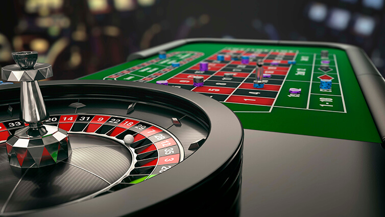 Some Great Benefits Of Several Types Of Online Casino