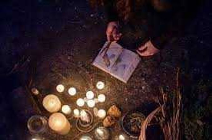 Present You Whether You are An Knowledgeable in Best Love Spell