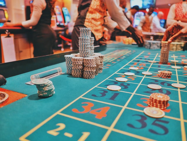 Indonesian Online Lottery Gambling Ethics And Etiquette