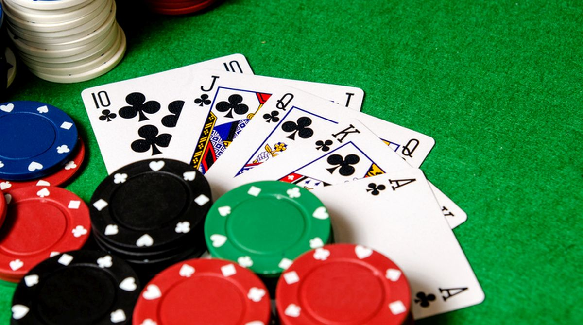 What Can you Do To save lots of Your Casino From Destruction