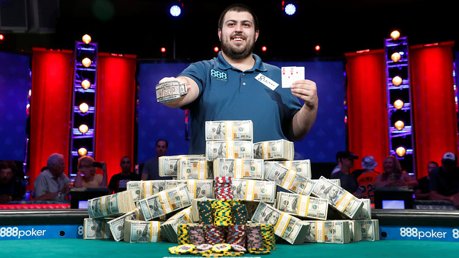 Just How Essential Is Poker. 10 Well-informed Quotes