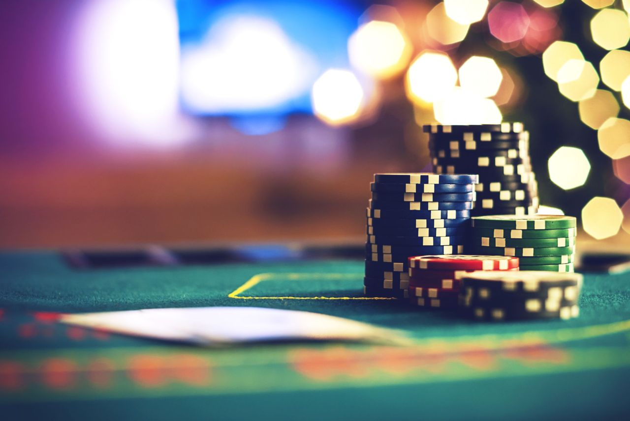 Online Gambling Abuse - How To not Do It