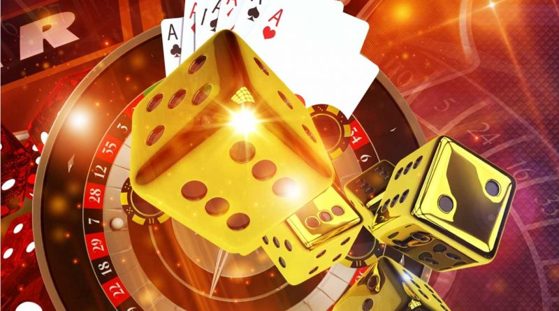Image Your Casino On Prime. Learn This And Make It So