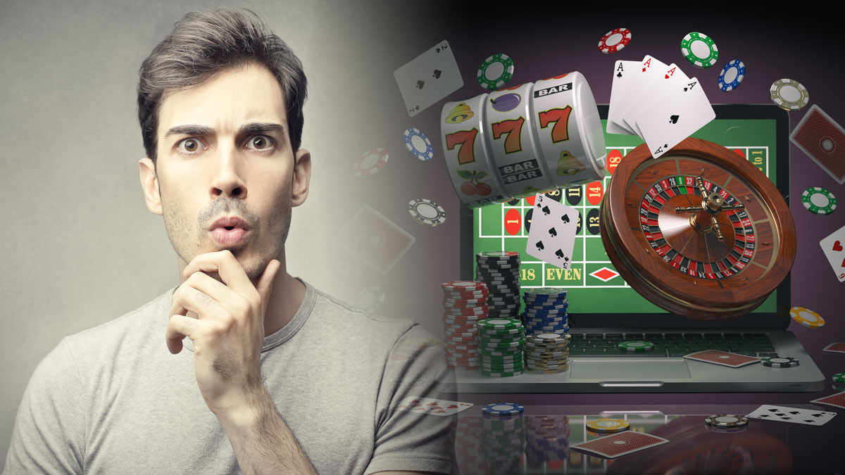 Six Online Gambling Mistakes It's Best To Never Make