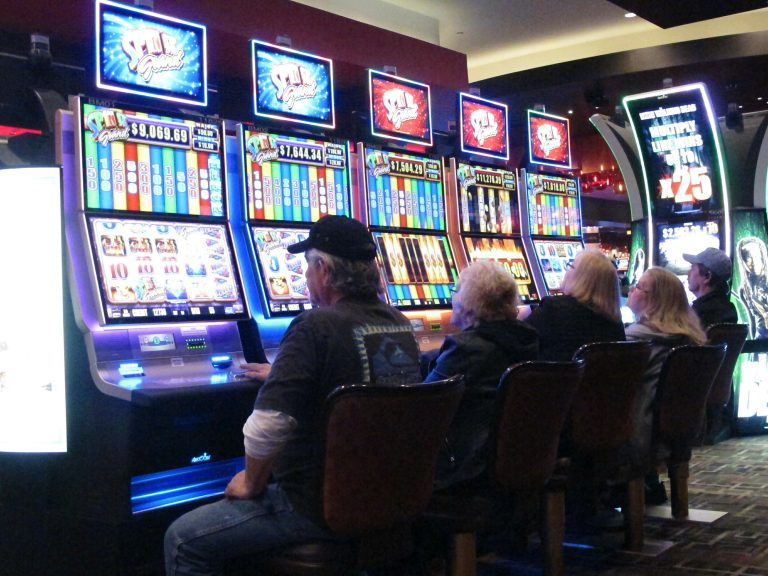 Get Essentially the most Out of Gambling and Facebook.