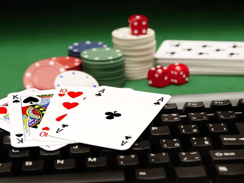 Six Things Everyone Is aware of About Online Casino That You do not