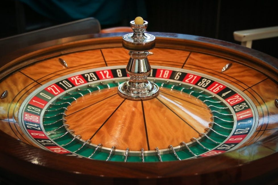 Grasp The Art Of Casino With These 3 Ideas