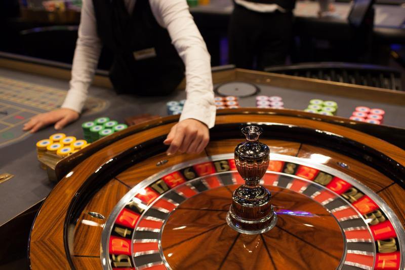 How I Bought Started With Gambling Tricks