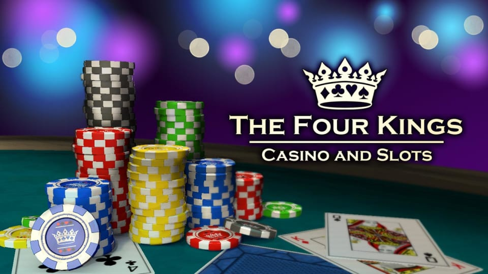 Online Casino Opportunities For everyone