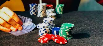 Everything You Wished to Know about Online Casino
