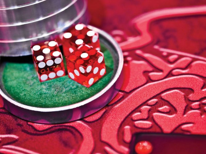 Methods To Make Your Gambling Online Appear To Be One Million Bucks
