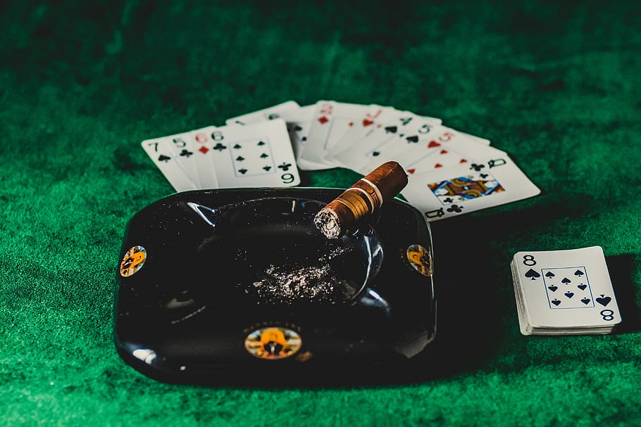 This Test Will Present to You Whether You are An Skilled in Online Gambling