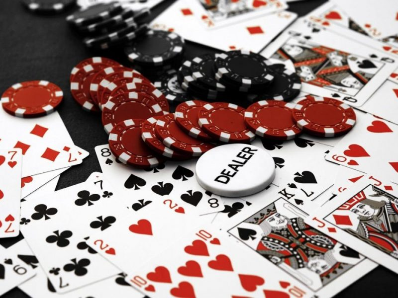 The Next Seven Things It's Best To Do For Casino Success