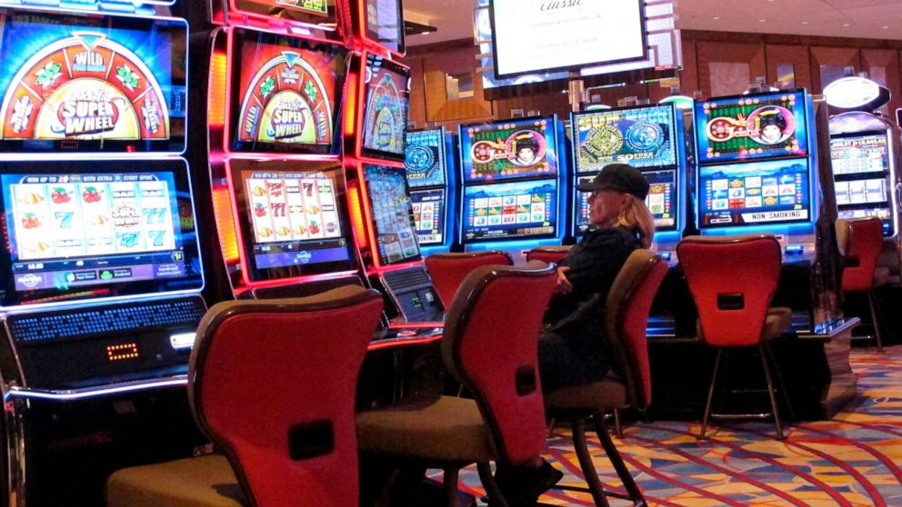 Find Out How To Begin Online Gambling