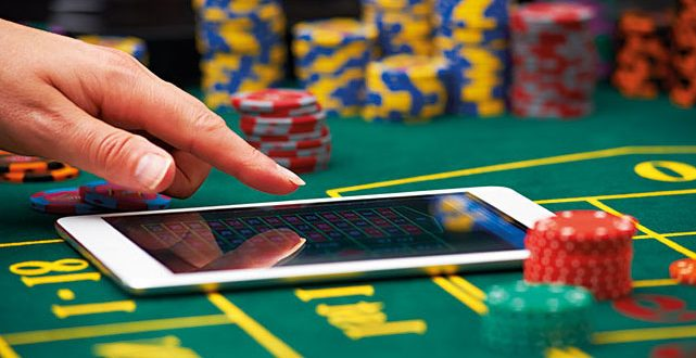Shocking Info About Gambling Instructed By An Knowledgeable