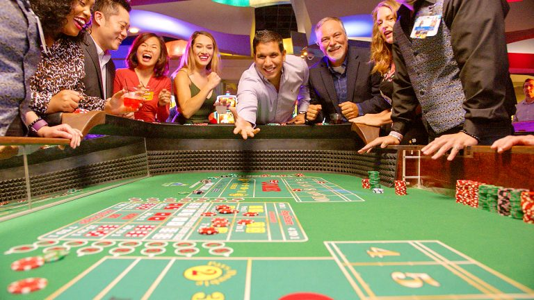 Surefire Ways Casino Will Drive Your Into The ground